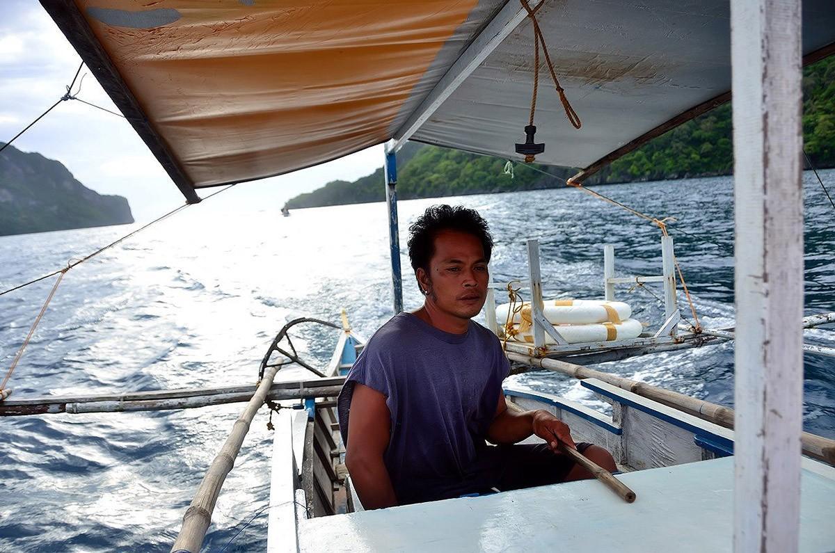 19. Много месяцев я провела на Филиппинах, но вам полезнее всего будет узнать затраты моей самой акт