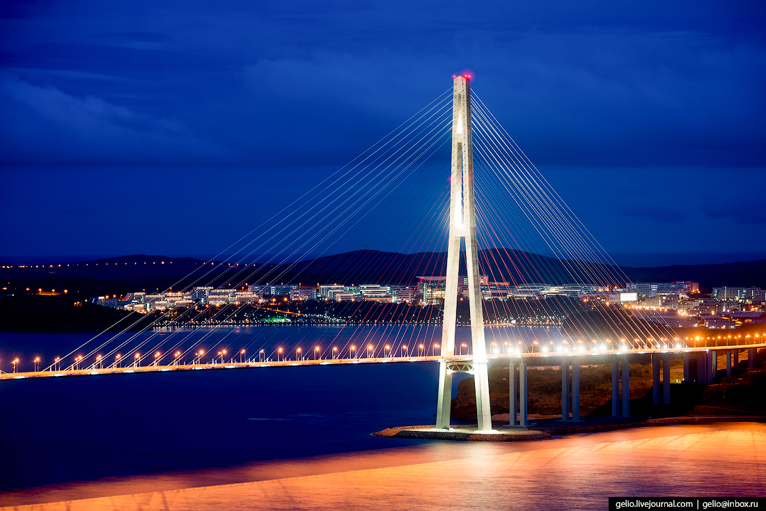 ателье предлагает фото и картинки нашего города владивостока мосты одной особенностей данной