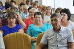 Зональное августовское педсовещание в Таловой Воронежской области (15 августа 2017 года; фото: Людмилы Тореевой).