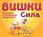 ВИШКИ Сила VISHKI Energy IZDOROVO.COM