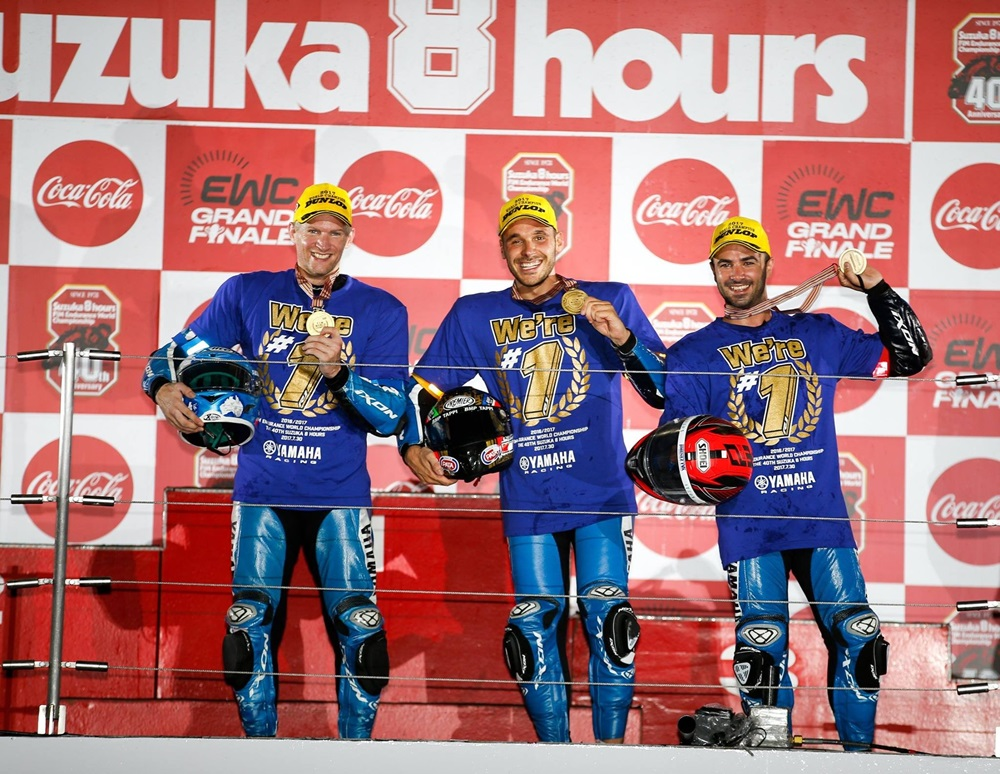 Фотографии с гонки Судзука 8 часов 2017