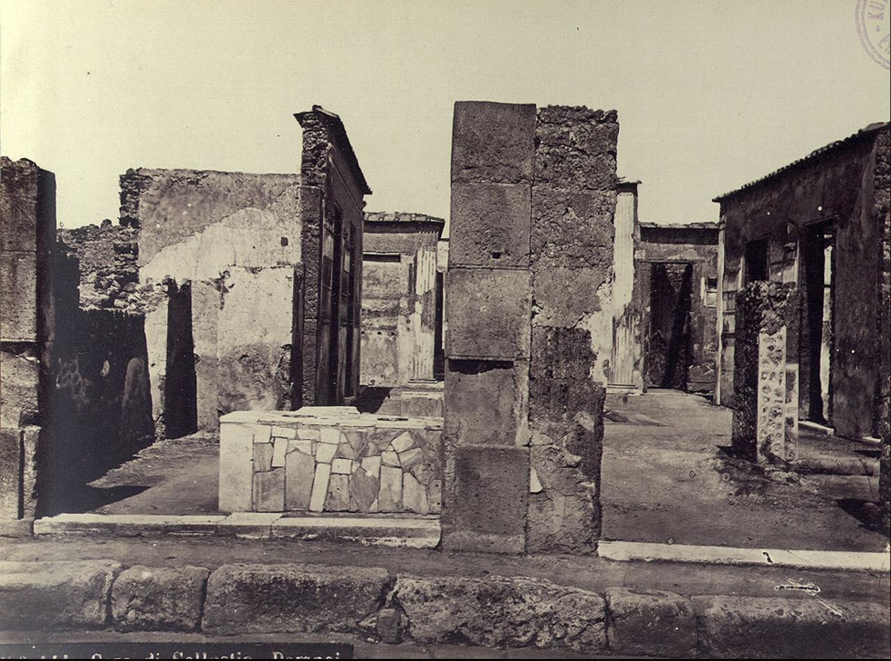 Дом Саллюстия
