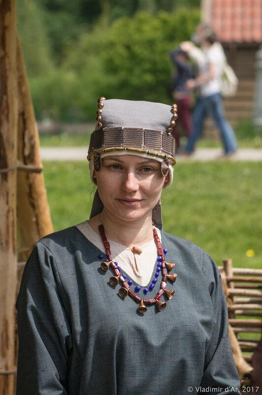 Дьяковская культура. Коломенское. Времена и эпохи.