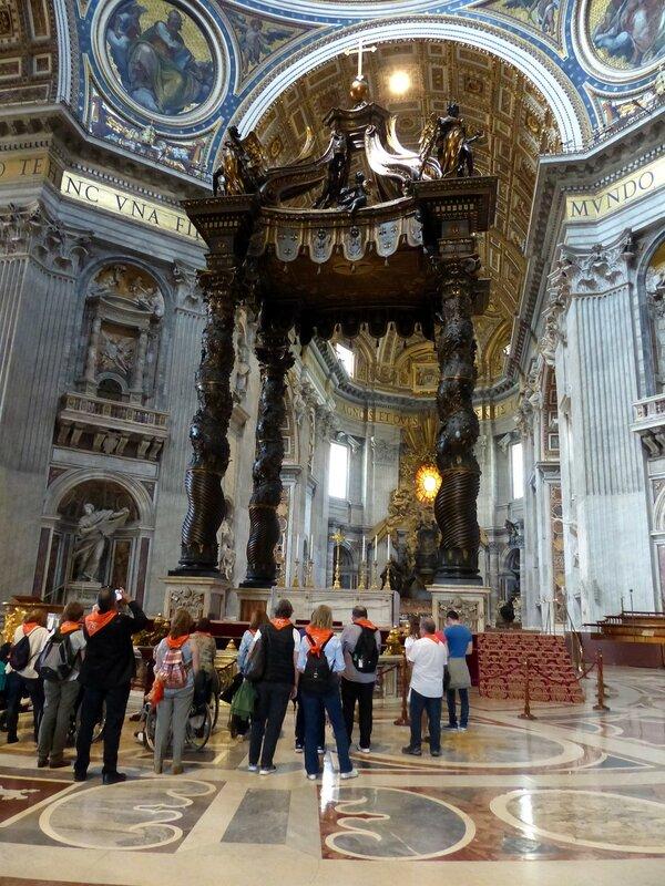 Итальянские этюды. Продираясь сквозь майские дожди (Рим, Перуджа, Флоренция, Болонья, Верона, Венеция)