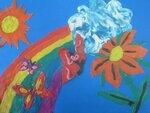 Николаев Марат (рук. Дружинина Ангелина Григорьевна) - Поздняя весна