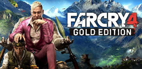 Far Cry 4: Gold Edition (2014/RUS/ENG/MULTI16/Repack)