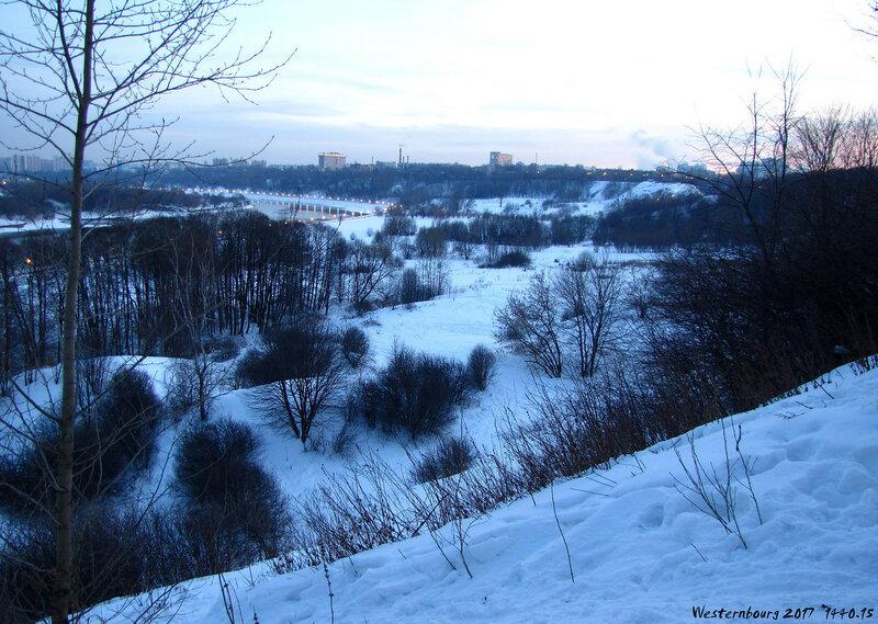 1440.15 Вид на Дьяковскую долину