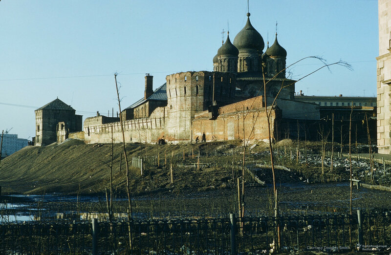 Новоспасский монастырь. Москва, Martin Manhoff.jpg