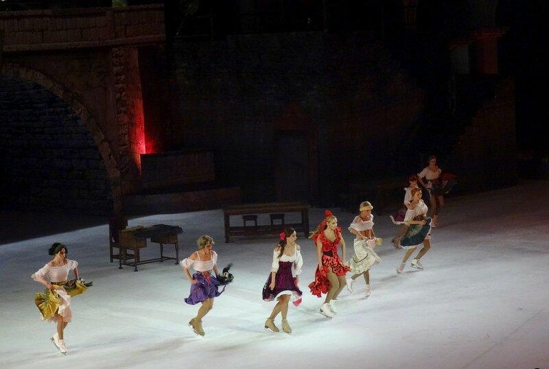 """Carmen on ice"". Краснодар, далее, везде (турне 2016-2017) - Страница 5 0_1a28ad_572659fd_XL"