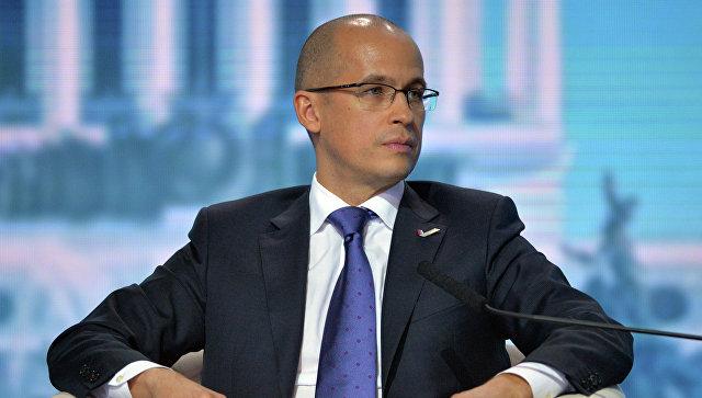 Бречалов не будет выдвигать свою кандидатуру от общественных организаций