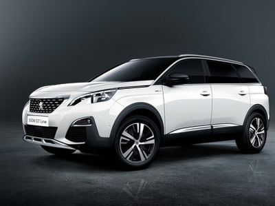Стало известно, какие модели Peugeot (Пежо) приедут вРФ доконца года
