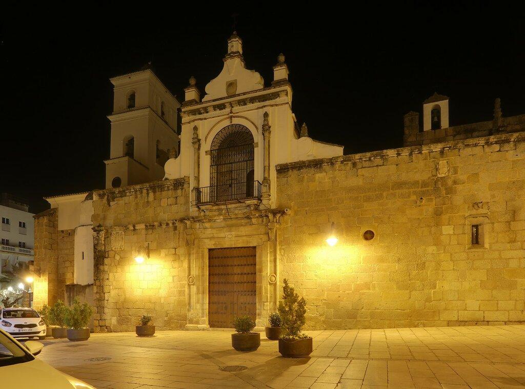 Night Mérida