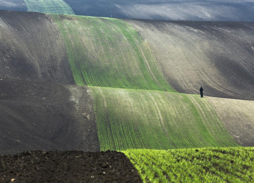 9. Доломиты, Италия. (Фото Dmitriy Vorobey):
