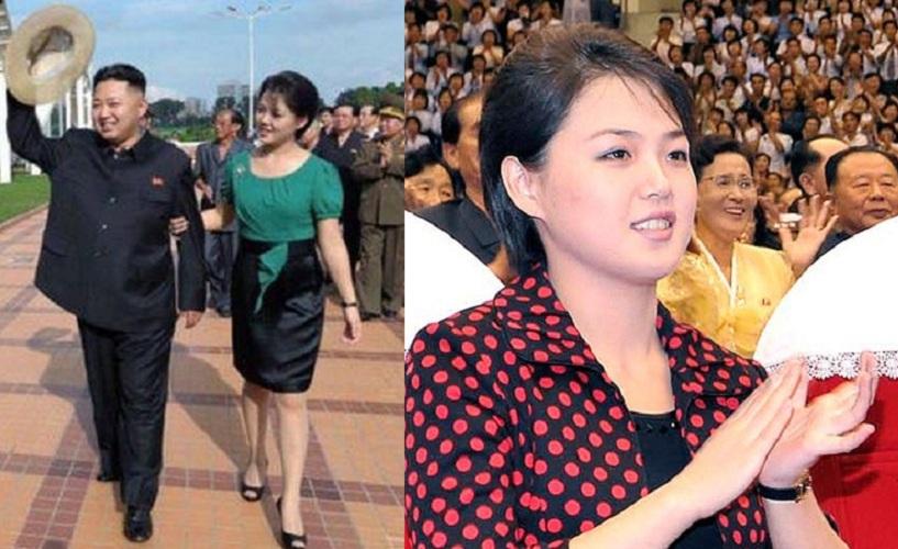 Ли Соль Чжу, жена Ким Чен Ына, Северная Корея Это самая загадочная первая леди в мире. Про Ли Соль Ч