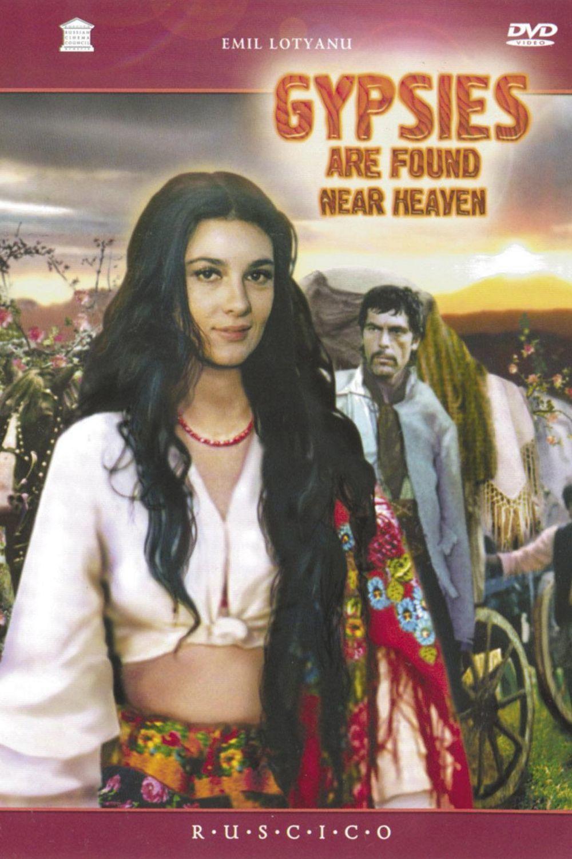 Фильм «Табор уходит в небо» — история отчаянной любви цыгана Лойко и гордой красавицы Рады. Танцы и
