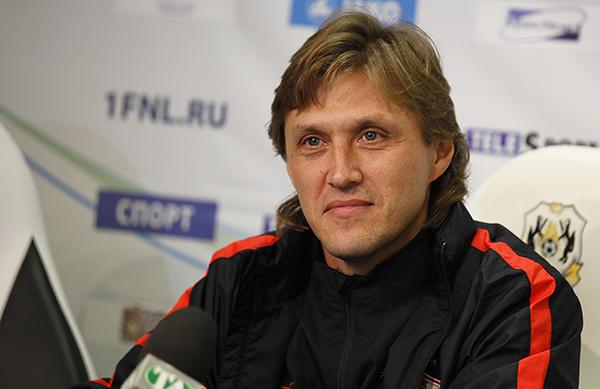 Тренер «Спартака-2» Бушманов может возглавить молодежную сборную Российской Федерации