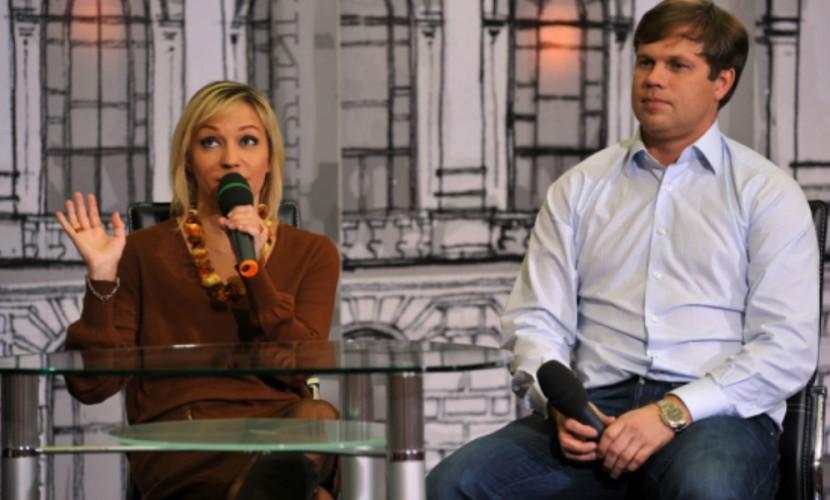 «Может, унас еще будет свадьба»: Буланова намекнула навоссоединение сРадимовым