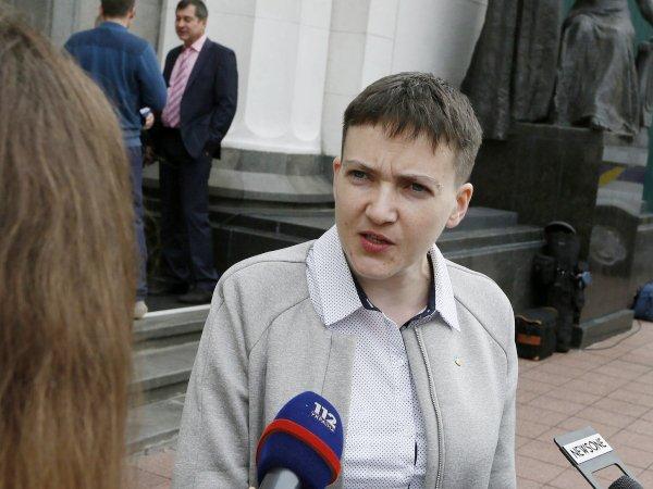Рубан иСавченко приехали вДНР навестить украинских военнопленных— МГБ