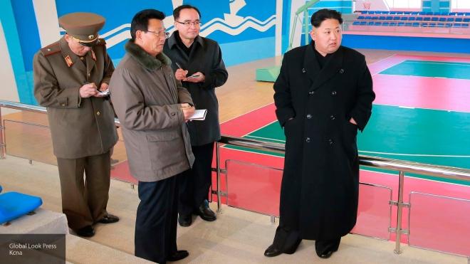РФ непомогла Южной Корее поймать подозреваемых вубийстве Ким Чон Нама