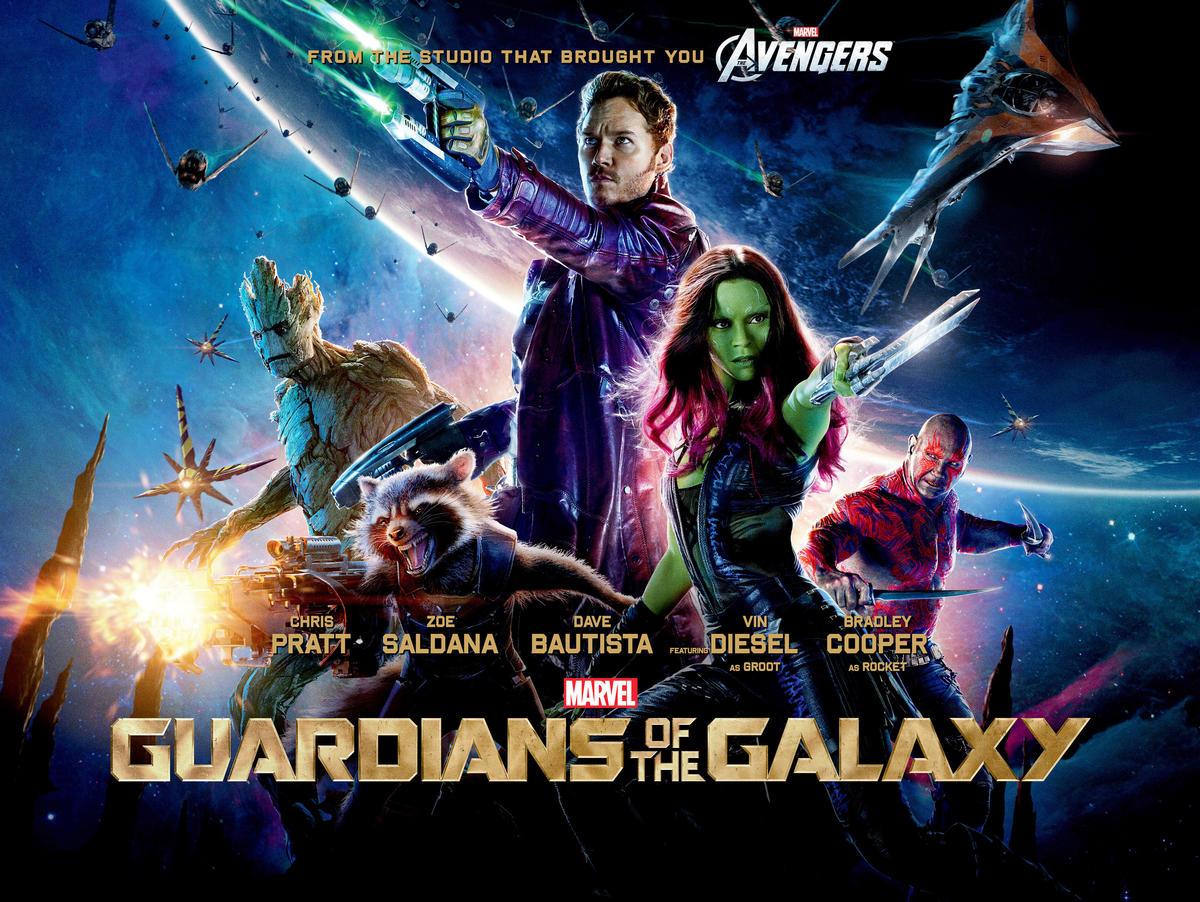 James Gunn возвратится для работы инад 3-й частью Стражей Галактики