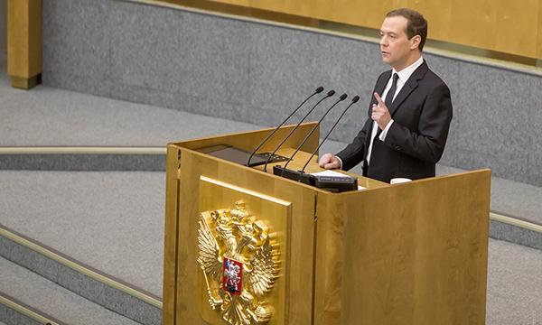 Медведев рассказал, при каких условиях налог на прибыль могут понизить до 5%