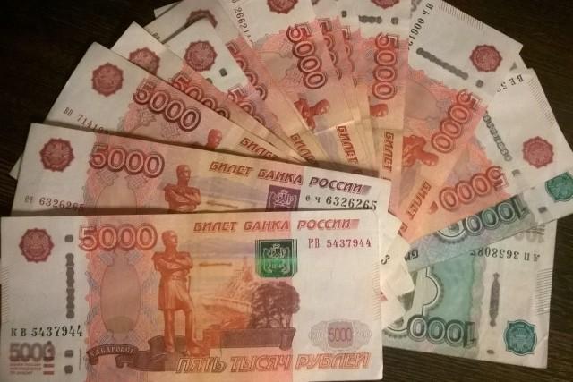 ВЯрославской области стали чаще подделывать доллары иреже рубли