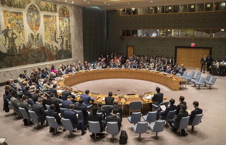 И.о. постпреда при ООН: Киев чувствует безнаказанность из-за санкций противРФ