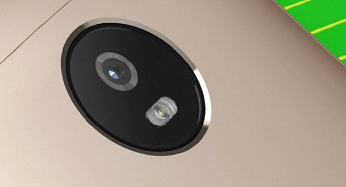 Вглобальной сети появились фотографии телефона Moto G5S