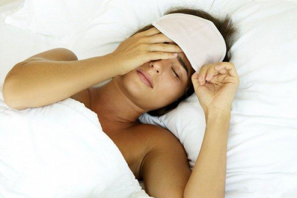 Бессоннице— нет: ученые поведали, как можно заснуть за15 мин.