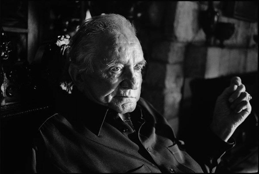Johnny Cash, Hendersonville, 2006