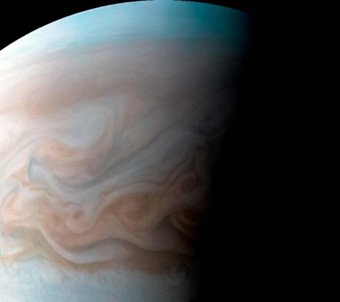 NASA/JPL-Caltech/SwRI/MSSS/Sergey Dushkin