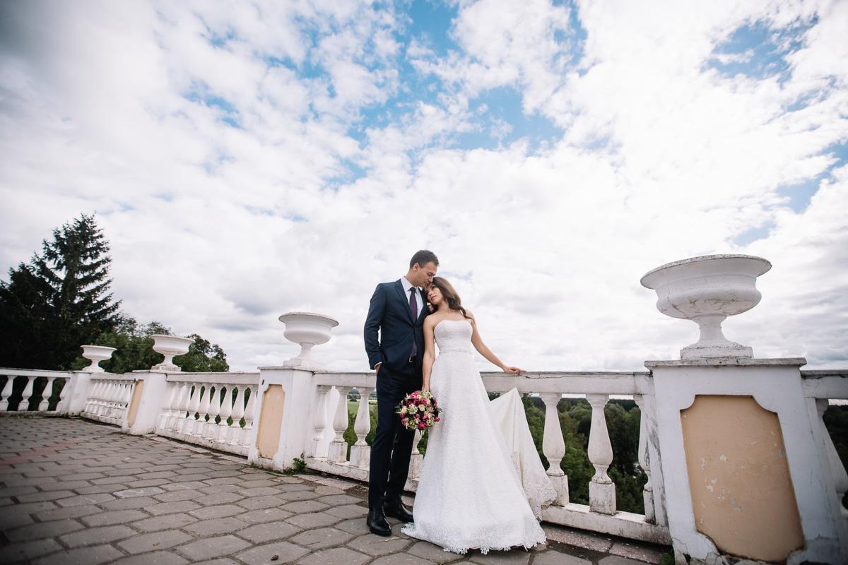 Свадьба, Архангельское, фотограф