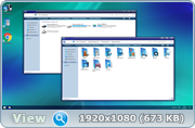 Windows 10 Enterprise x64 RUS 15063 UNOFFICIAL RTM RS2