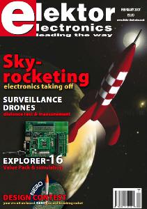 Magazine: Elektor Electronics - Страница 8 0_18fb4e_236461f8_orig