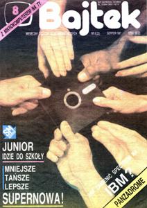 Журнал: Bajtek (на польском) 0_12c2b6_6993d657_orig