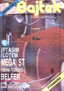 Журнал: Bajtek (на польском) - Страница 2 0_12c2de_625192a7_orig