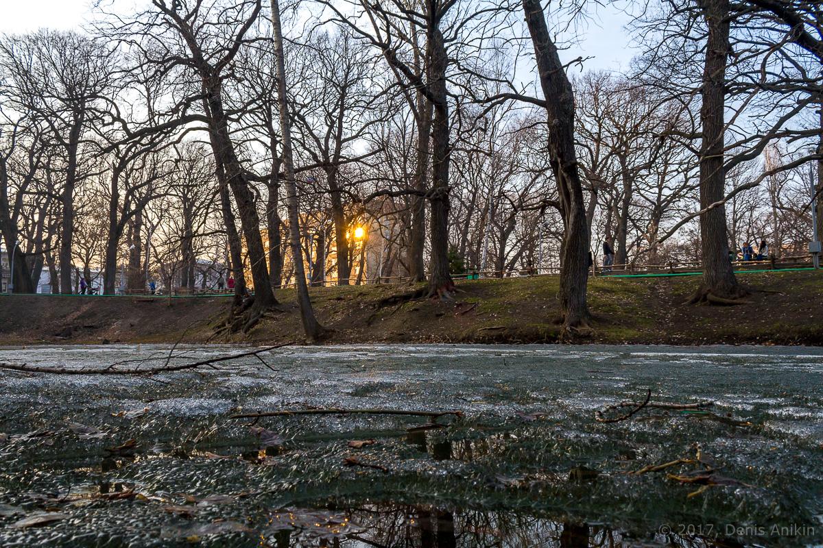 городской парк весна саратов фото 5