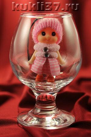 кукла-малютка
