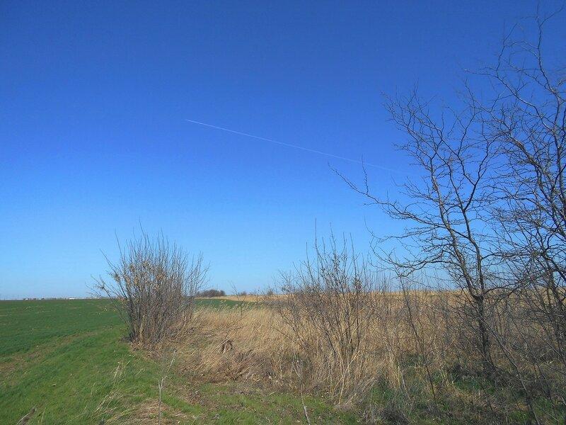 Над нами небо, в небе след ... DSCN1555.JPG