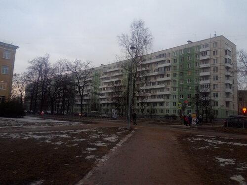 пр. Мечникова 11
