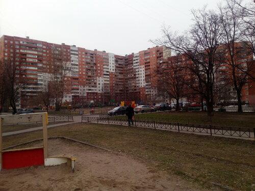 Ленинский пр. 93к2