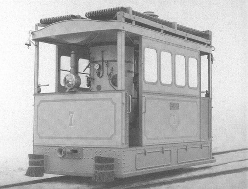 Киев. Тендер-паровоз Коломенского завода, построенный специально для Киева. 1892 г..jpg