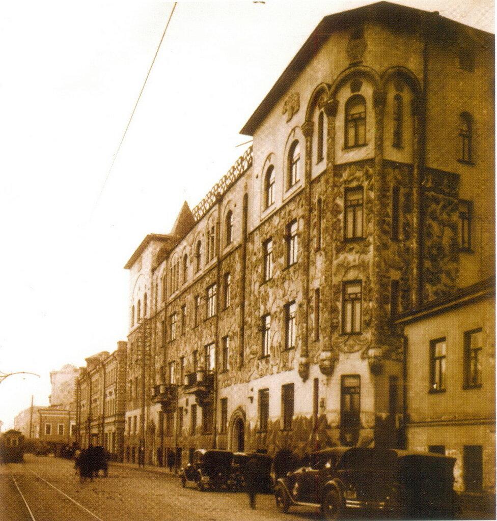 5133 Дом церкви Троицы на Грязех нач. 1930-х гг..jpg