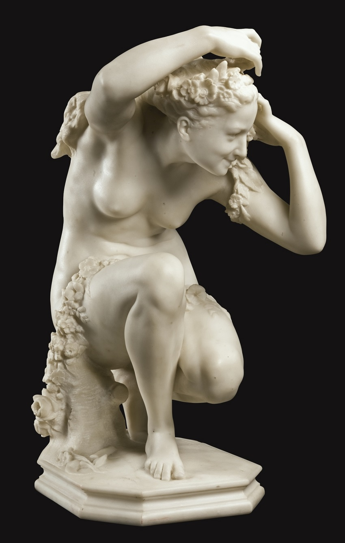 Jean-Baptiste Carpeaux FLORE ACCROUPIE (CROUCHING FLORA).Jpeg
