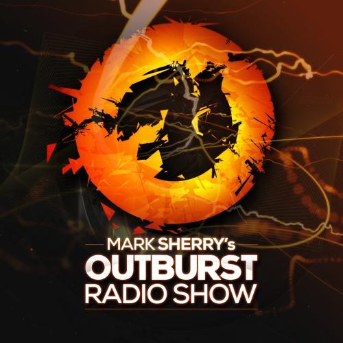 Mark Sherry - Outburst Radioshow 528 (2017)