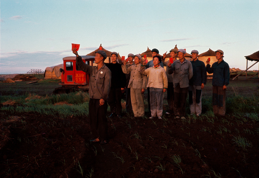 Photos of Red Guards, China 1966 (2).jpg