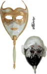 carnaval mask graphics