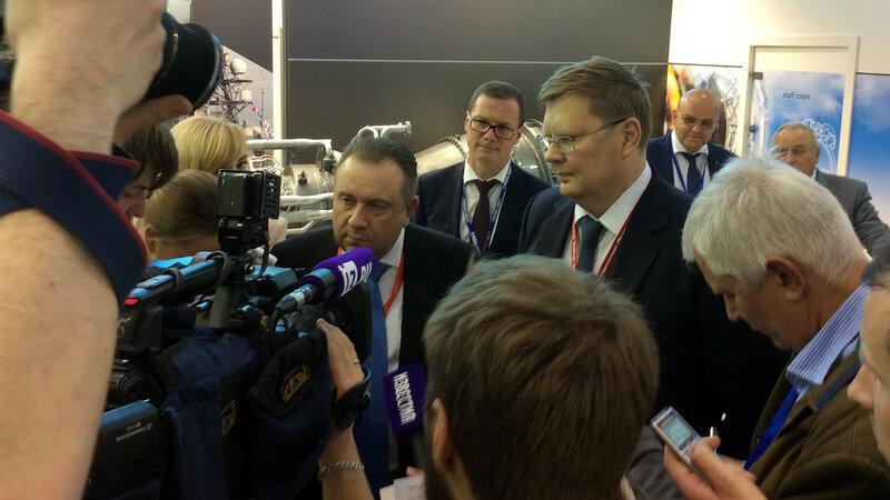 Украина ненужна: новые русские двигатели М90ФР проходят тестирования