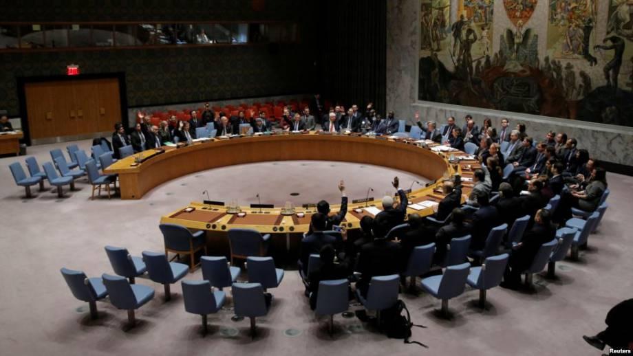 США призывают ООН принять резолюцию с санкциями против КНДР – СМИ
