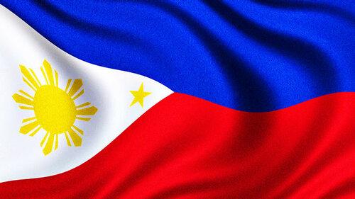 Флаг Филипин